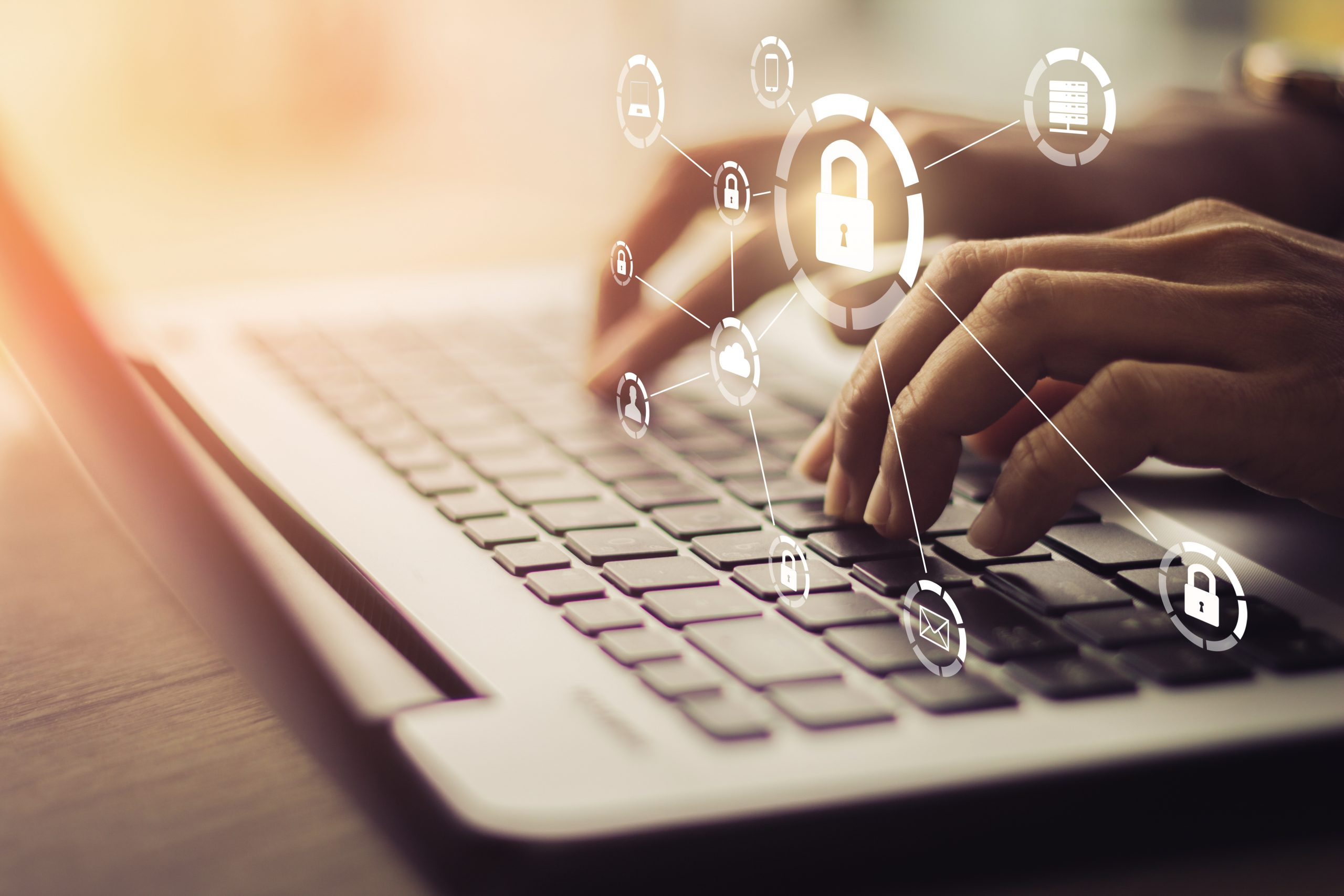 Data Security: Understanding the Threat Part 1