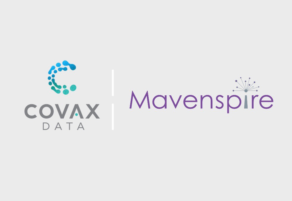 New Partnership Announcement: Covax Data and Mavenspire Team Up to Deliver Holistic Data Security Solutions