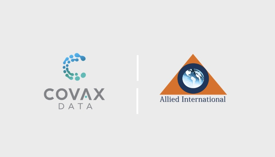 NEW PARTNERSHIP ANNOUNCEMENT: Covax Data and Allied International Collaborate to Deliver Advanced Cybersecurity Solutions to Customers Globally