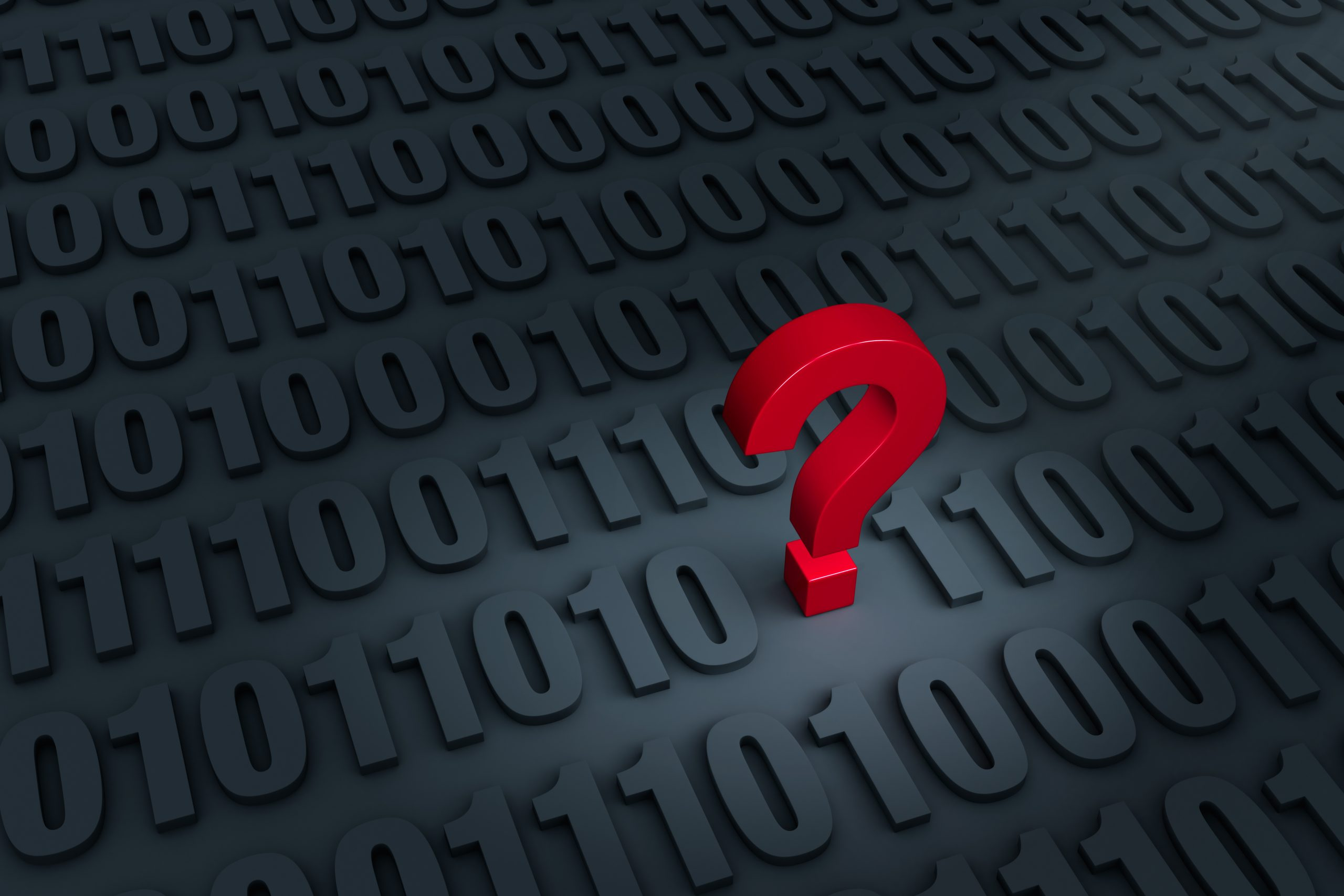 Data Integrity for IoT